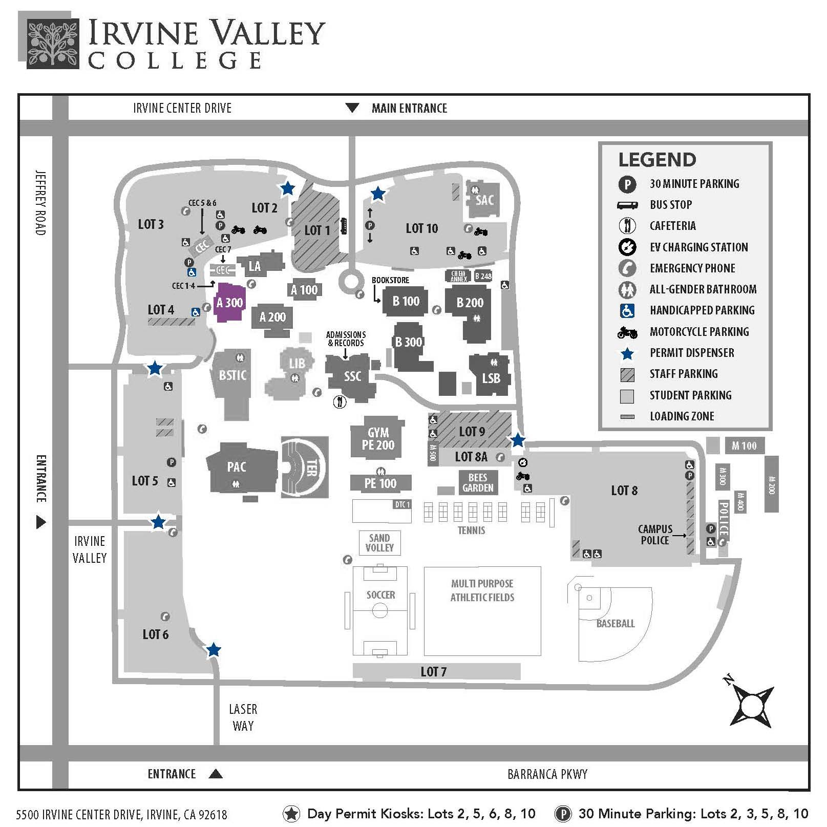 Irvine Valley College – Room A 307B | Financial Advisors ...